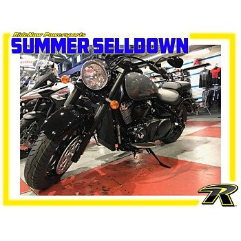2018 Suzuki Boulevard 800 C90 BOSS for sale 200615847